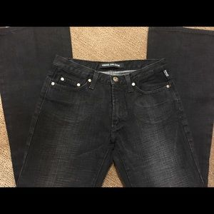 Versace Flare Jeans Size 26